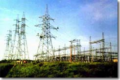 power industry consultant civil power
